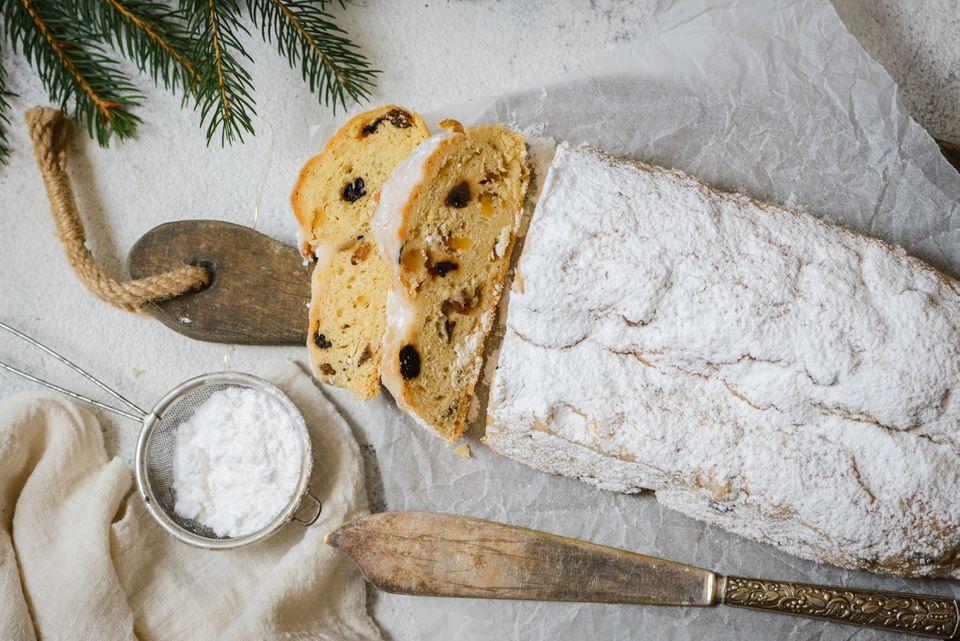 Dutch Christmas Food.Recipes For Dutch Christmas Desserts And Festive Treats