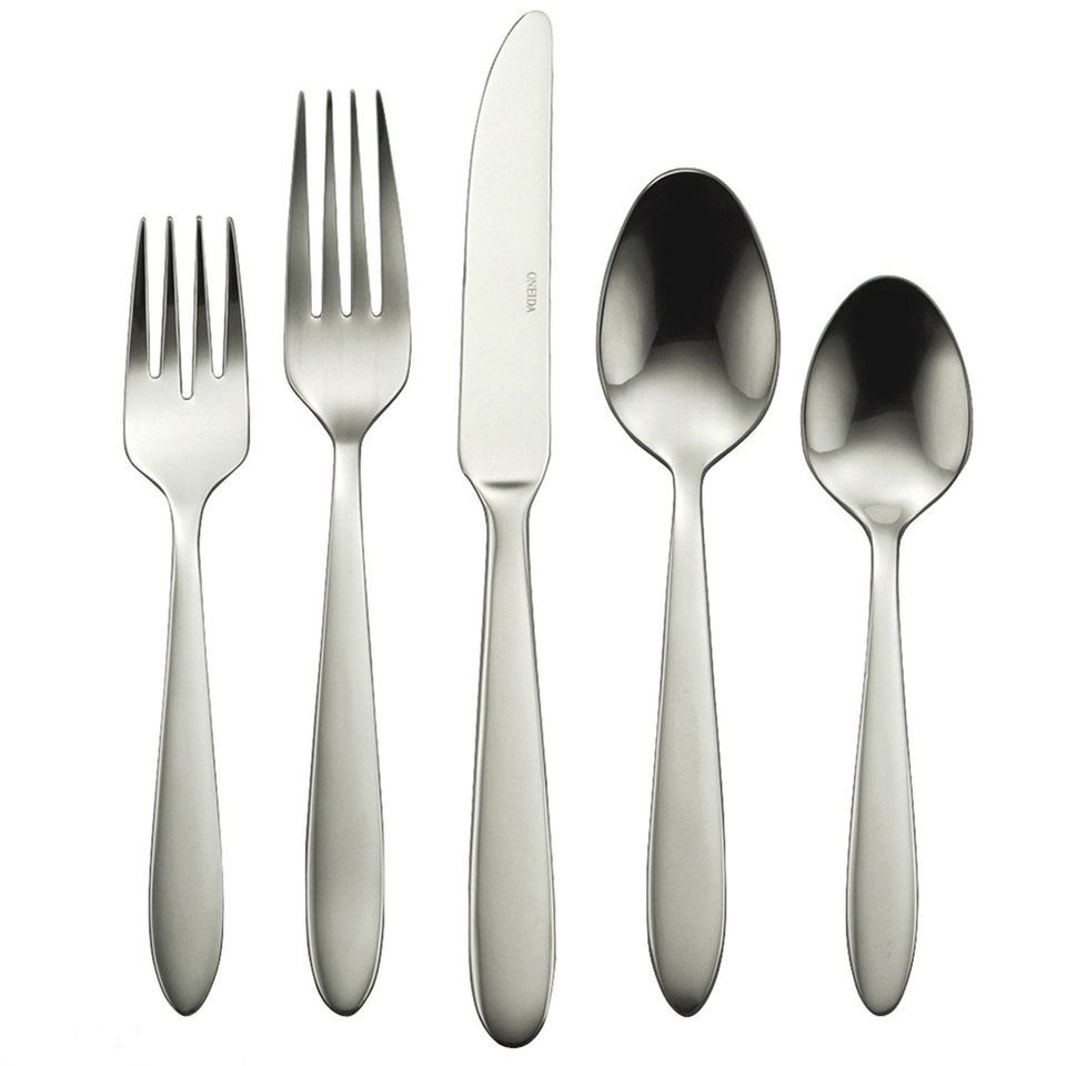 The 9 Best Flatware And Silverware Sets To Buy In 2018