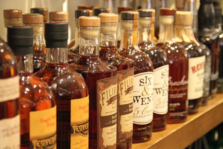 What Is The Shelf Life Of Liquor