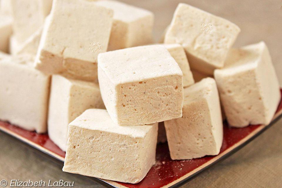 Basic Marshmallows