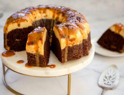 Chocolate Flan Cake Recipe