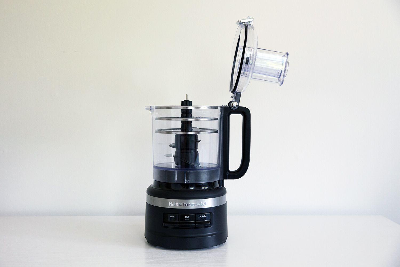 KitchenAid 9 Cup Food Processor Plus
