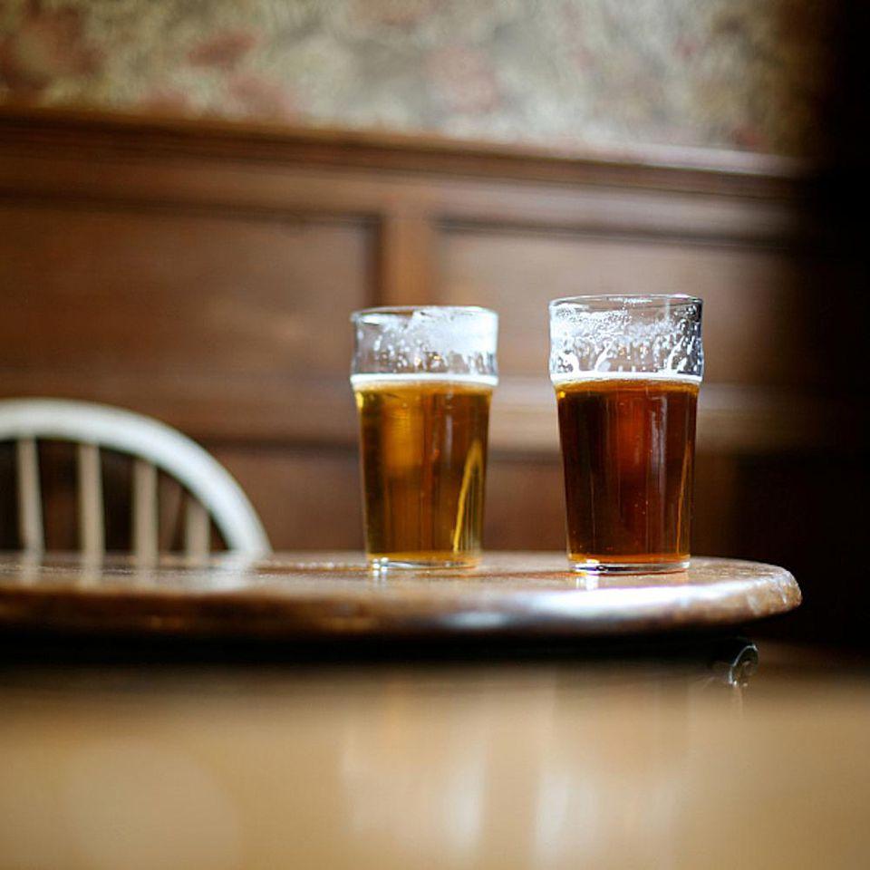 British Beer Styles