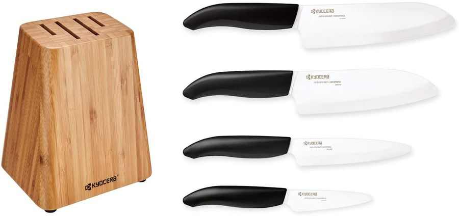 The 8 Best Knife Sets Of 2021