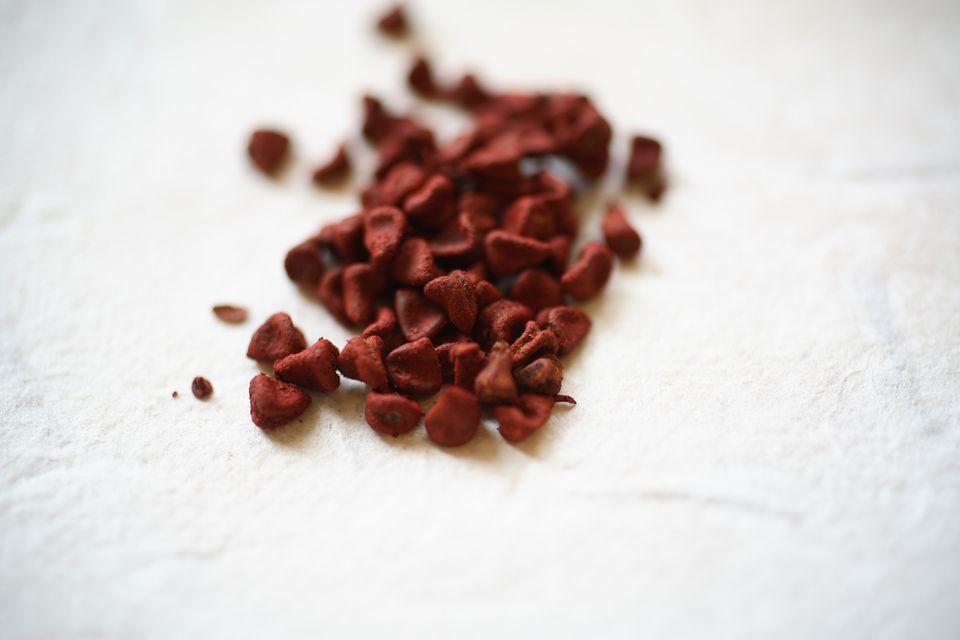 what is annatto