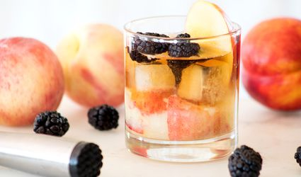 New Old-Fashioned Cocktail With Woodford Reserve
