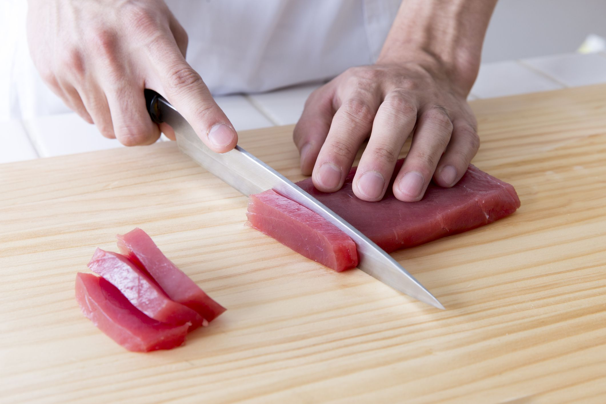 The 8 Best Japanese Knives Of 2020