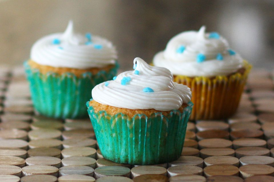 cream cheese frosting without butter recipe