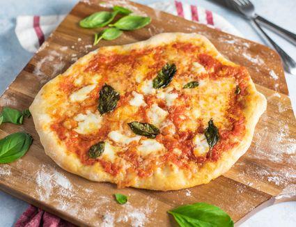 Neopolitan pizza recipe