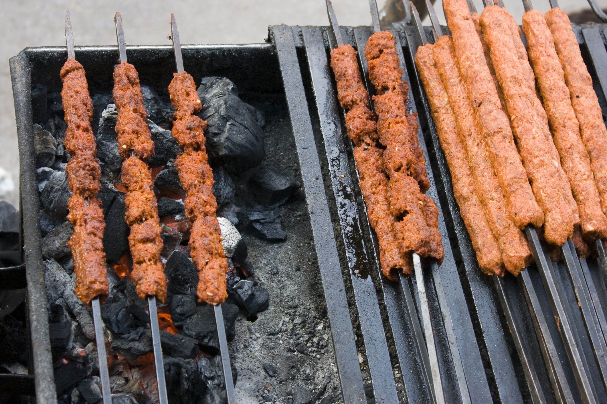BBQ Food Ideas  - cover