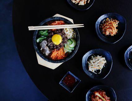 Korean BBQ Assortment
