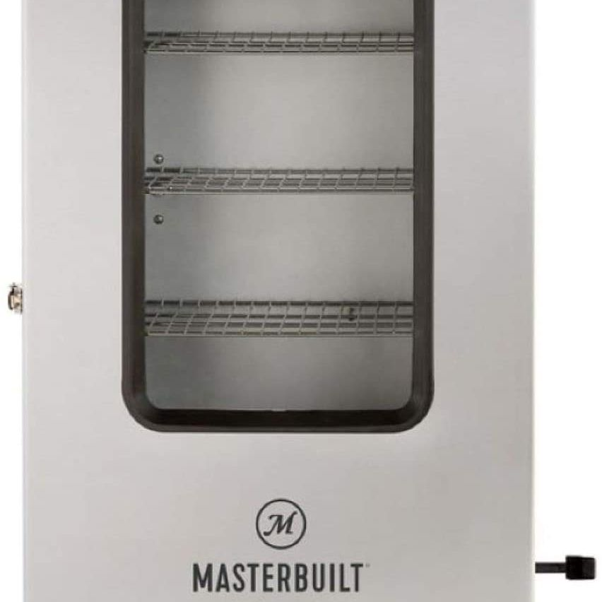 Masterbuilt MB20074719 Bluetooth Digital Electric Smoker