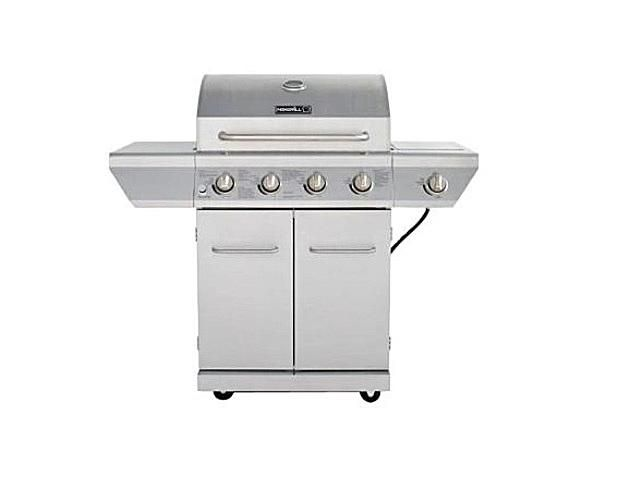 Nexgrill 4-Burner Propane Grill Model# 720-0830H