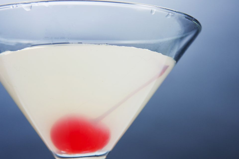 Delilah Cocktail Recipe