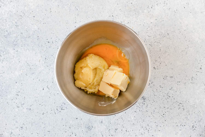 Potato Bread Recipe