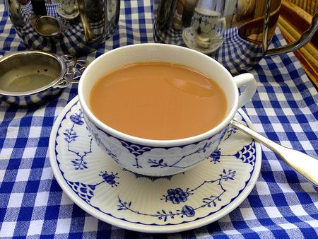Tea In Britain A Brief History And Types Of British Tea
