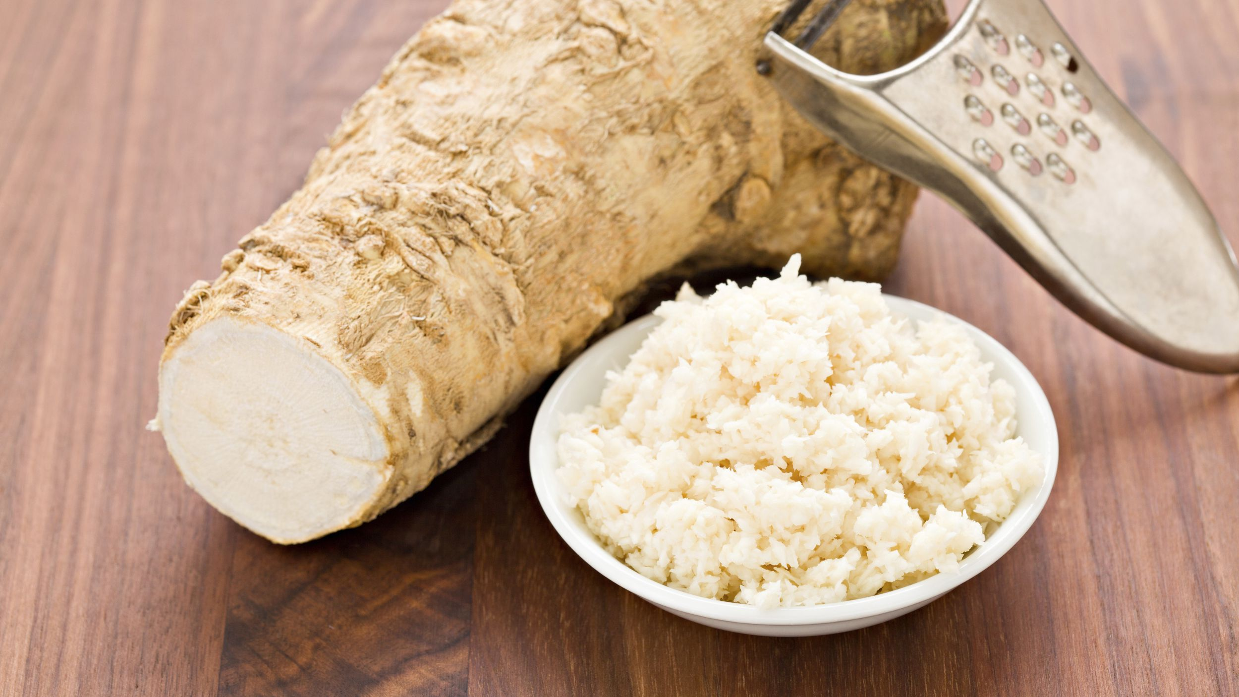 What Is Horseradish And How Is It Used