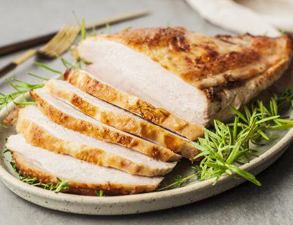 Roast Turkey Breast