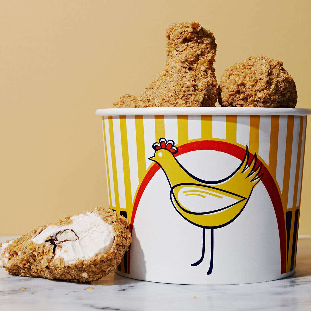 life-raft-treats-fried-chicken-ice-cream