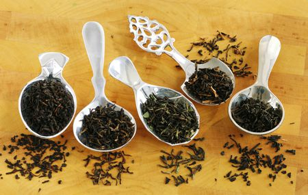 Everything You Need to Know About Black Tea