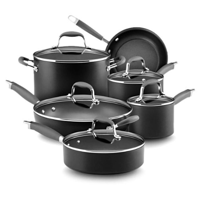 The 6 Best Cookware Sets Of 2020