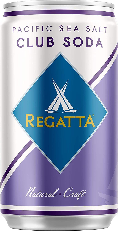 Regatta Club Soda