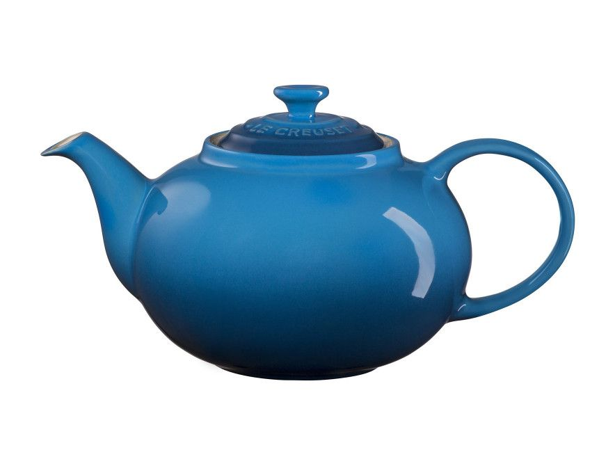 Le Creuset Traditional Teapot