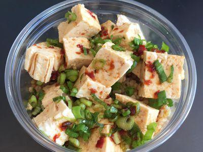 Vegan Tofu Ranch Dressing Recipe