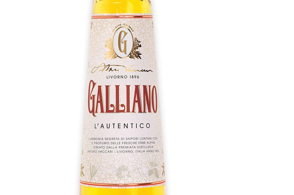 Galliano L'Autentico Herbal Liqueur