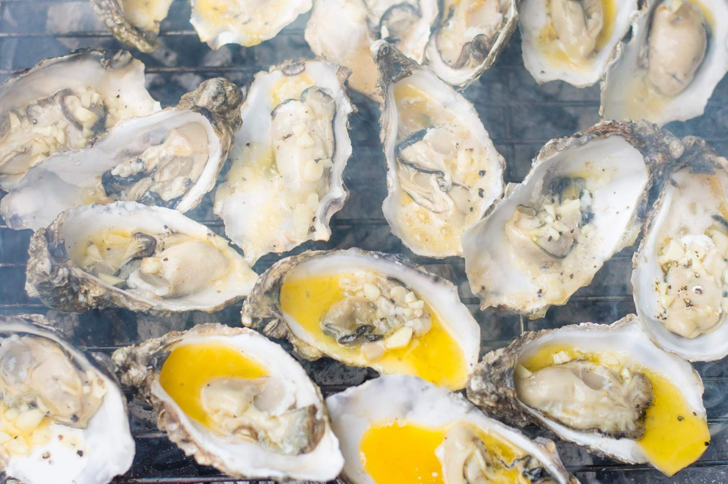 Official Drago's Charbroiled Oysters Recipe