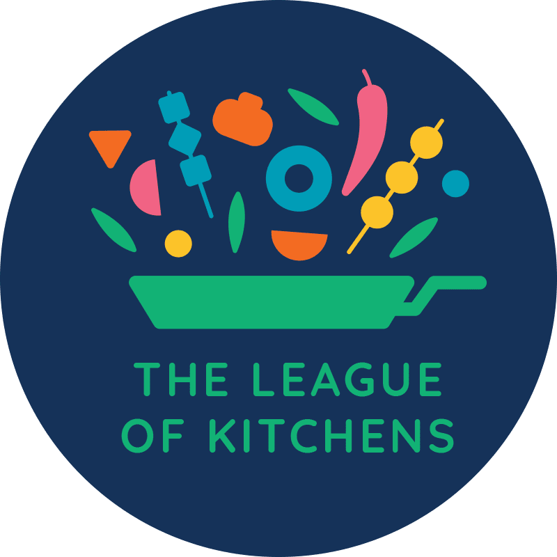 League of Kitchens