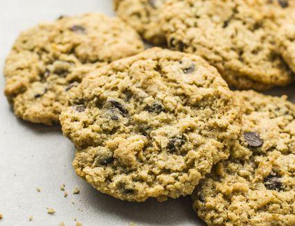 Ranger cookies recipes