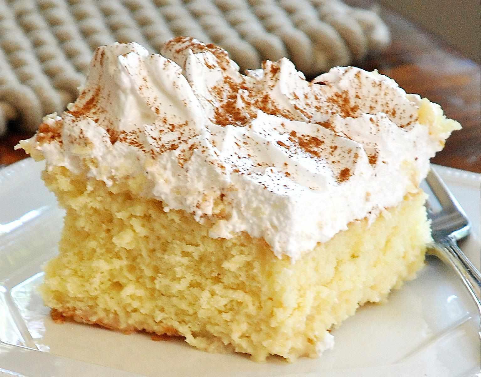 картонных рулончиков рецепт торта три молока с фото это