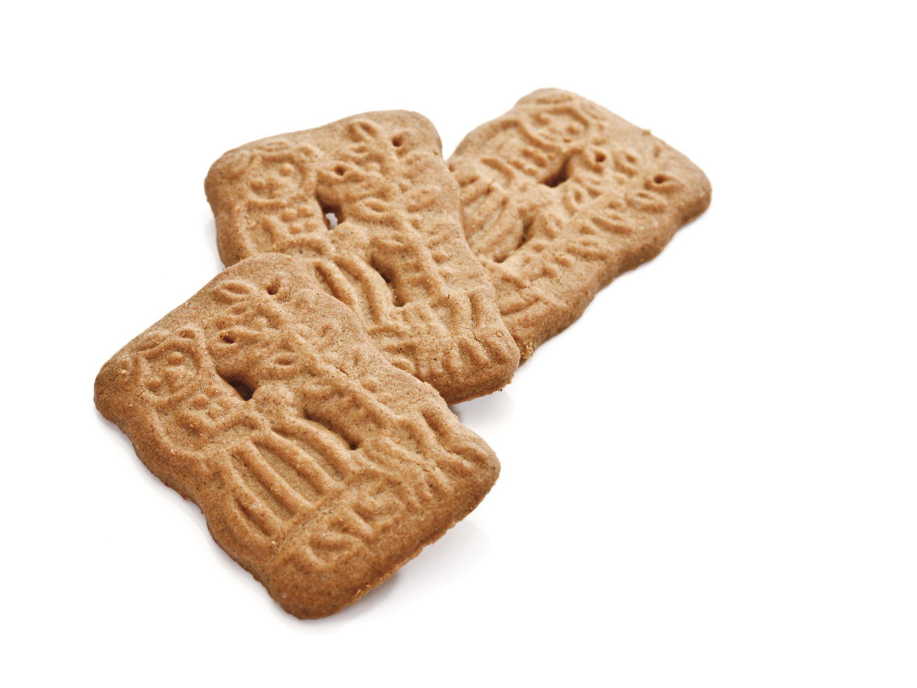 German Spice Cookies Spekulatius