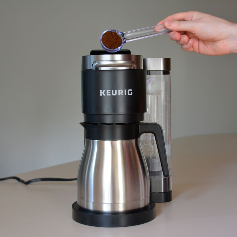 Keurig K-Duo Plus Review: A Simple But Solid Coffee Maker