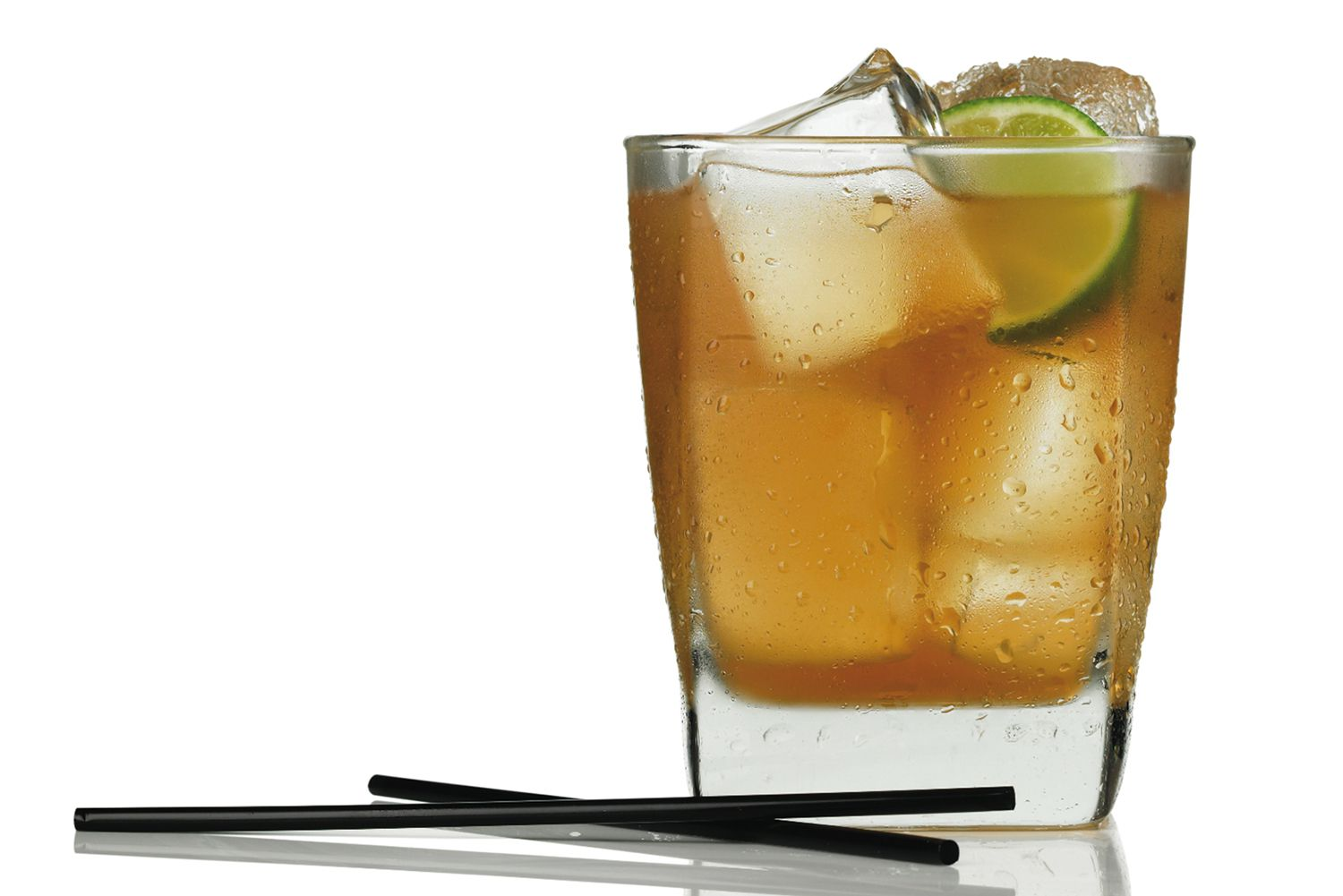 Cool Off With a Refreshing Tequila Iced Tea