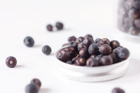 How To Cook Food Flavored With Juniper Berries