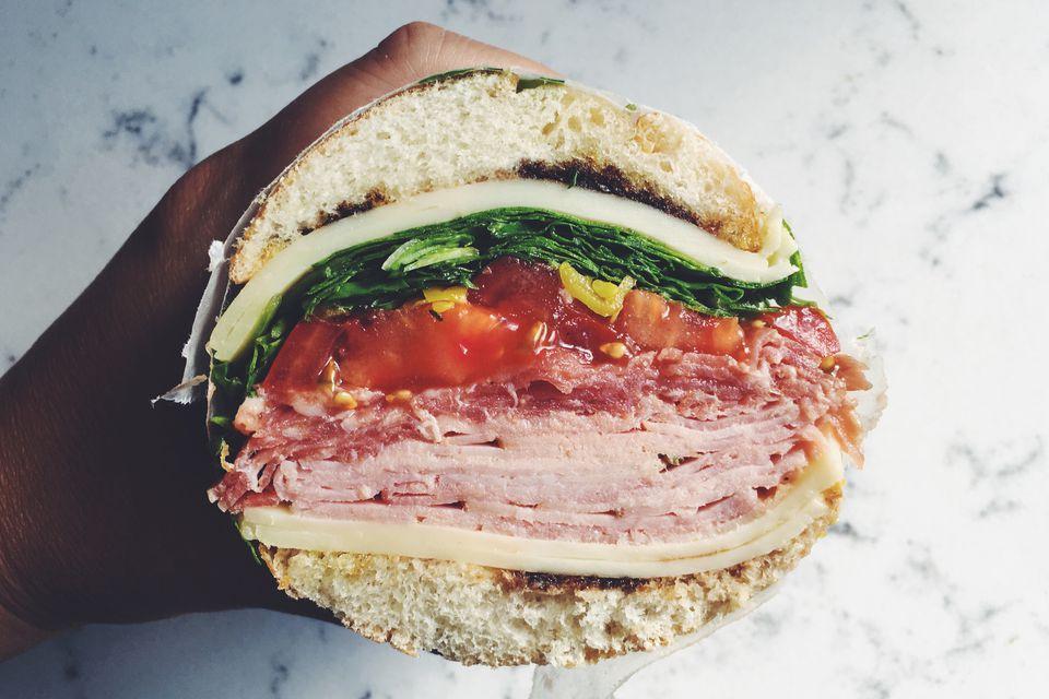 Classic Italian Sub