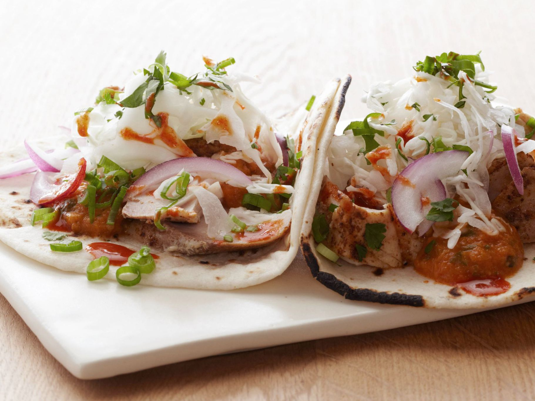 Bobby Flay S Fish Tacos Recipe