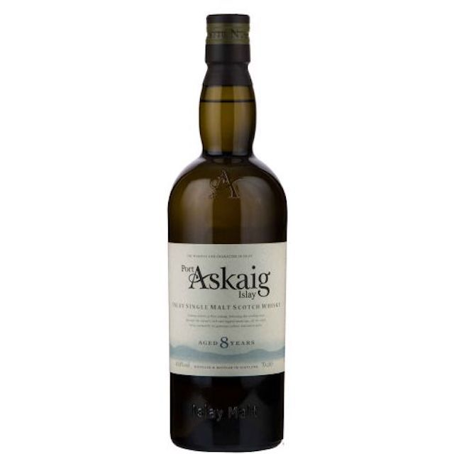 Port Askaig 8 Year Old Scotch Whisky