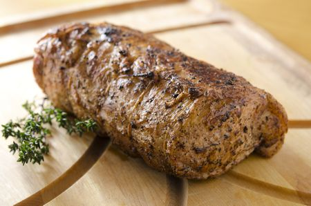 Home Cooked Pork Loin Recipes