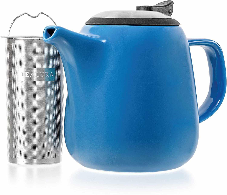 Tealyra Daze Ceramic Teapot
