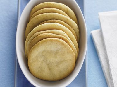 Recipe For Czech Black And White Cookies