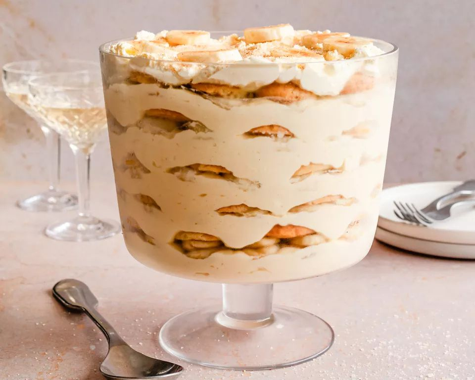 14 Dreamy and Creamy Pudding Recipes to Satisfy Your Need for Comfort