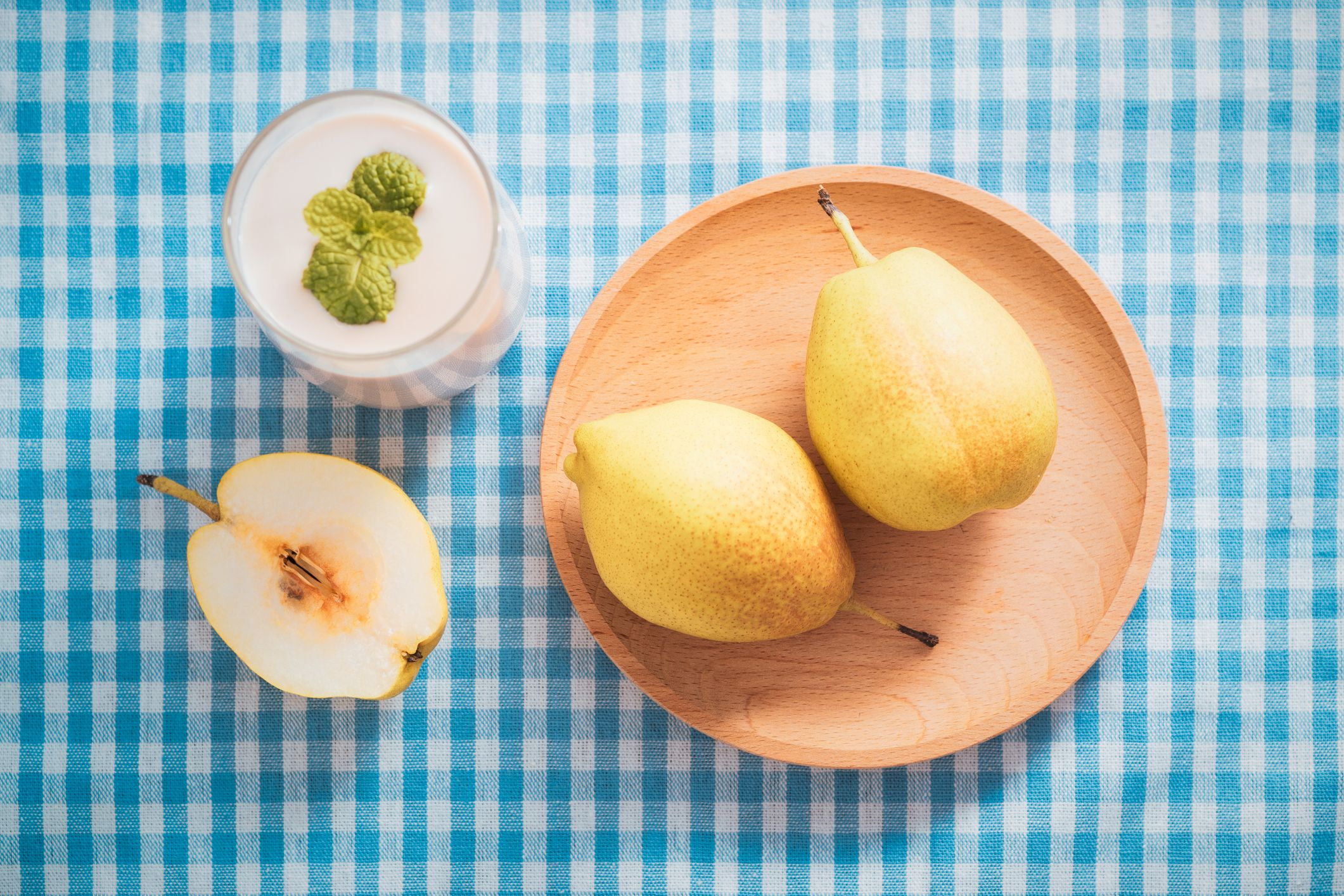 Top 4 Recipes Using Asian Pears