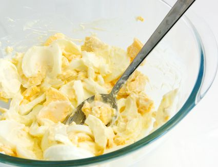 Basic Egg Salad
