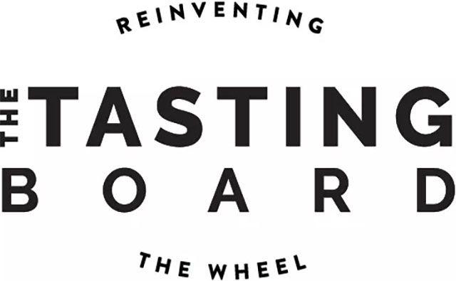 The Tasting Board