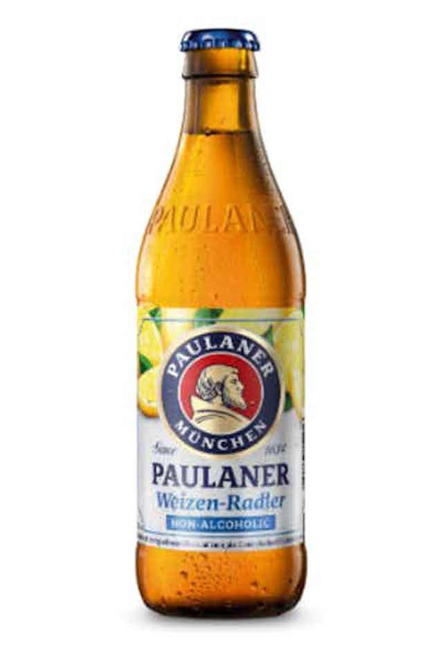 Paulaner NA Radler