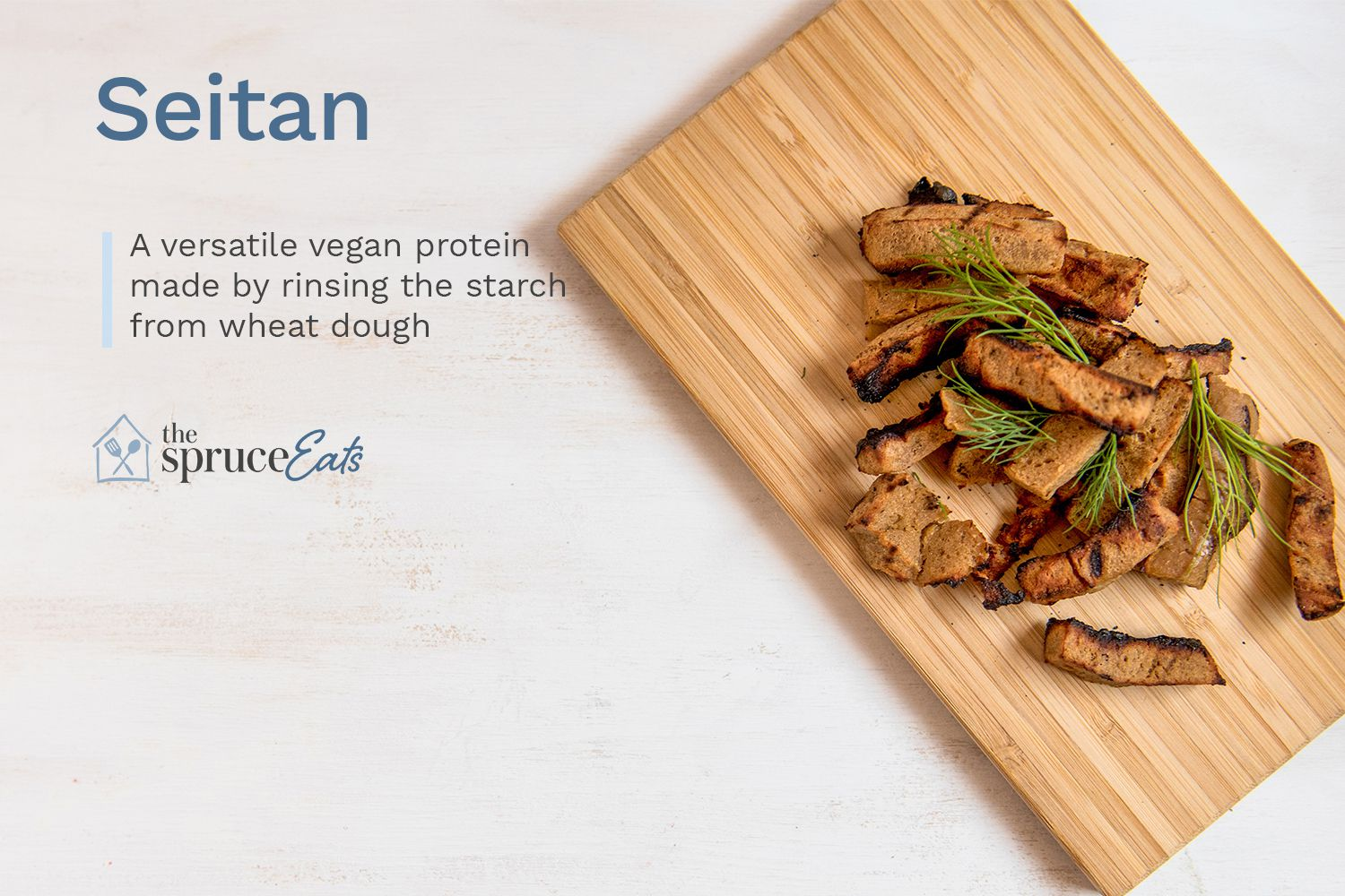 What Is Seitan and How Is It Used?