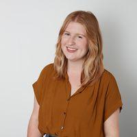 Kate McKenna Headshot